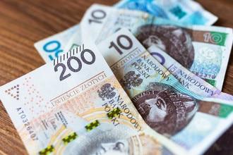 Die Währung von Polen - Zloty