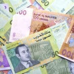 dirham zu euro