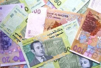 Marokkanische Dirham - Die Währung in Marokko