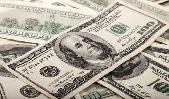Währung der USA - US-Dollar