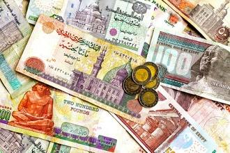 Währung in Ägypten - Ägyptisches Pfund
