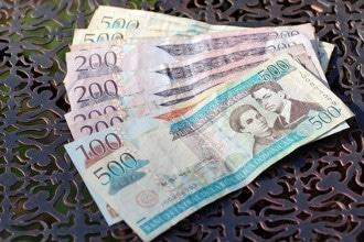Die Währung der Dominikanischen Republik - Dominikanische Peso