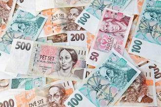 Währung in Tschechien - Die Tschechische Krone