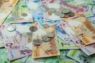 Währung von Katar - Katar Riyal