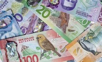 Die Währung von Neuseeland ist der Neuseeland-Dollar