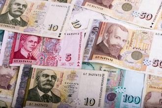 Die Währung von Bulgarien ist der Lew