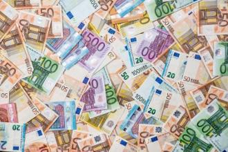 Der Euro ist die Währung Europas