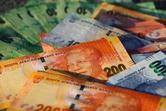Währung Zar